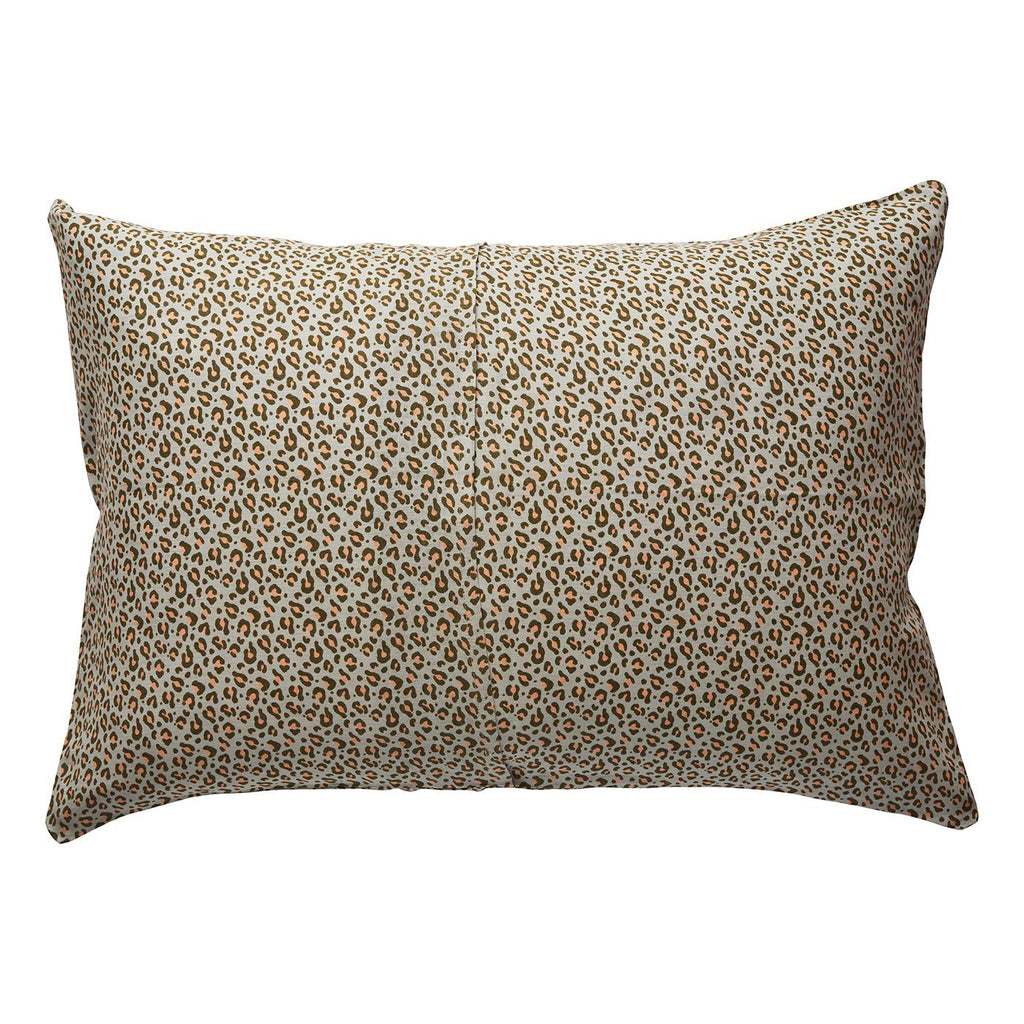 Ajo Linen  Pillowcase Set 2- Saltbush