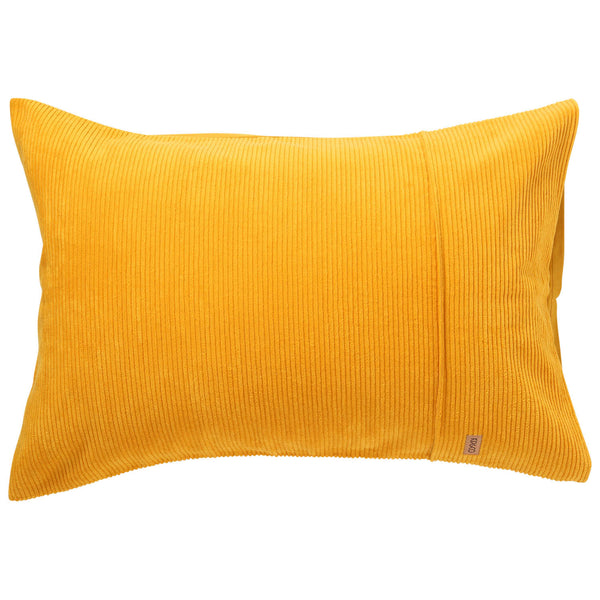 Goldie Cord Pillowcases- 2Pce