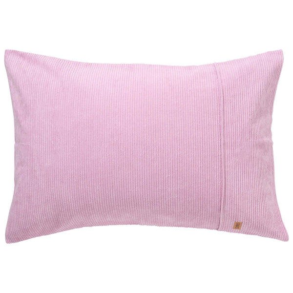 Lilac Cord Pillowcases- 2Pce