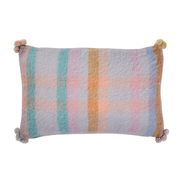 Elora Wool Cushion