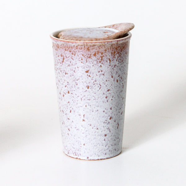 It's a Keeper Ceramic Cup Tall- Reactive
