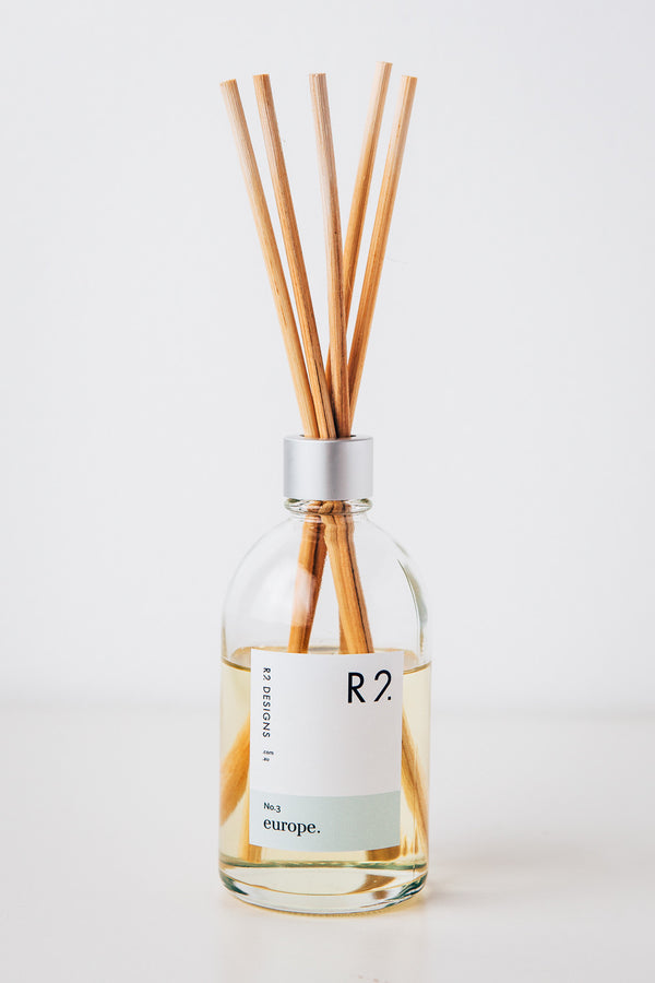 Reed Diffuser - Europe