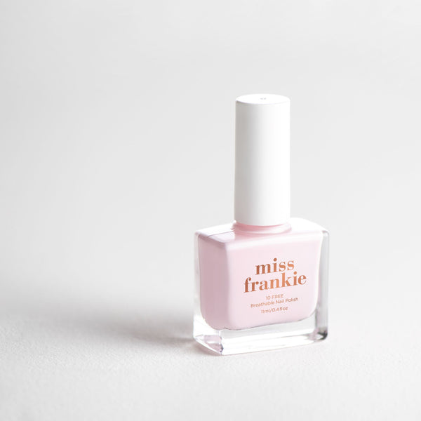 """Yes Way Rosé"" Nail Polish"