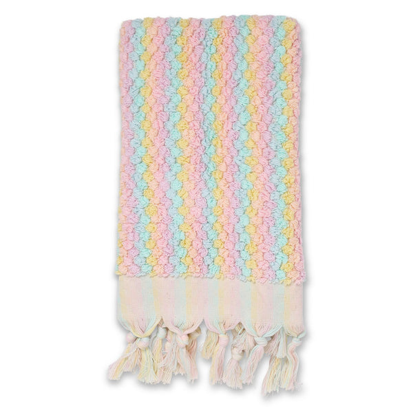 Pebbles Hand Towel