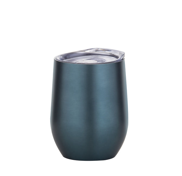 ES Double Wall Cup. 350ml Teal