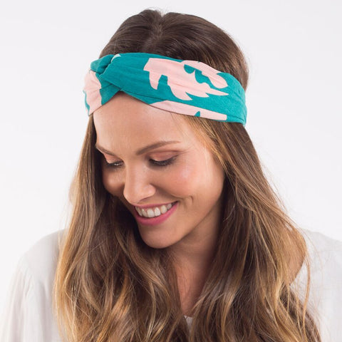 Fauna Twist Headband