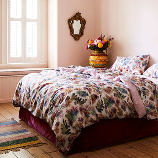 Great Barrier Reef Cotton Quilt Cover- Queen