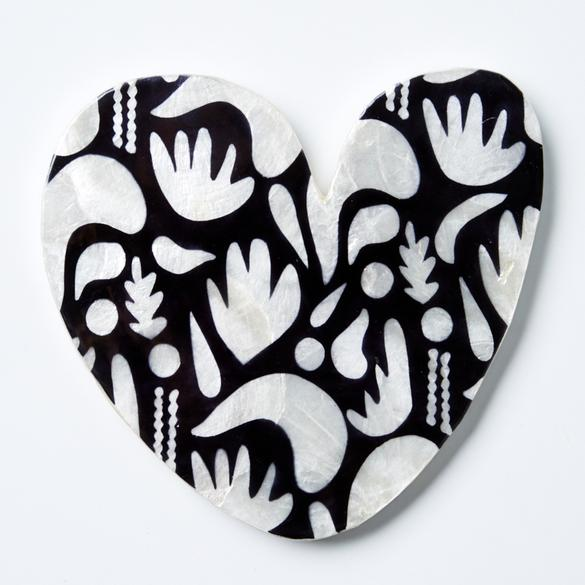 Cut Outs Heart