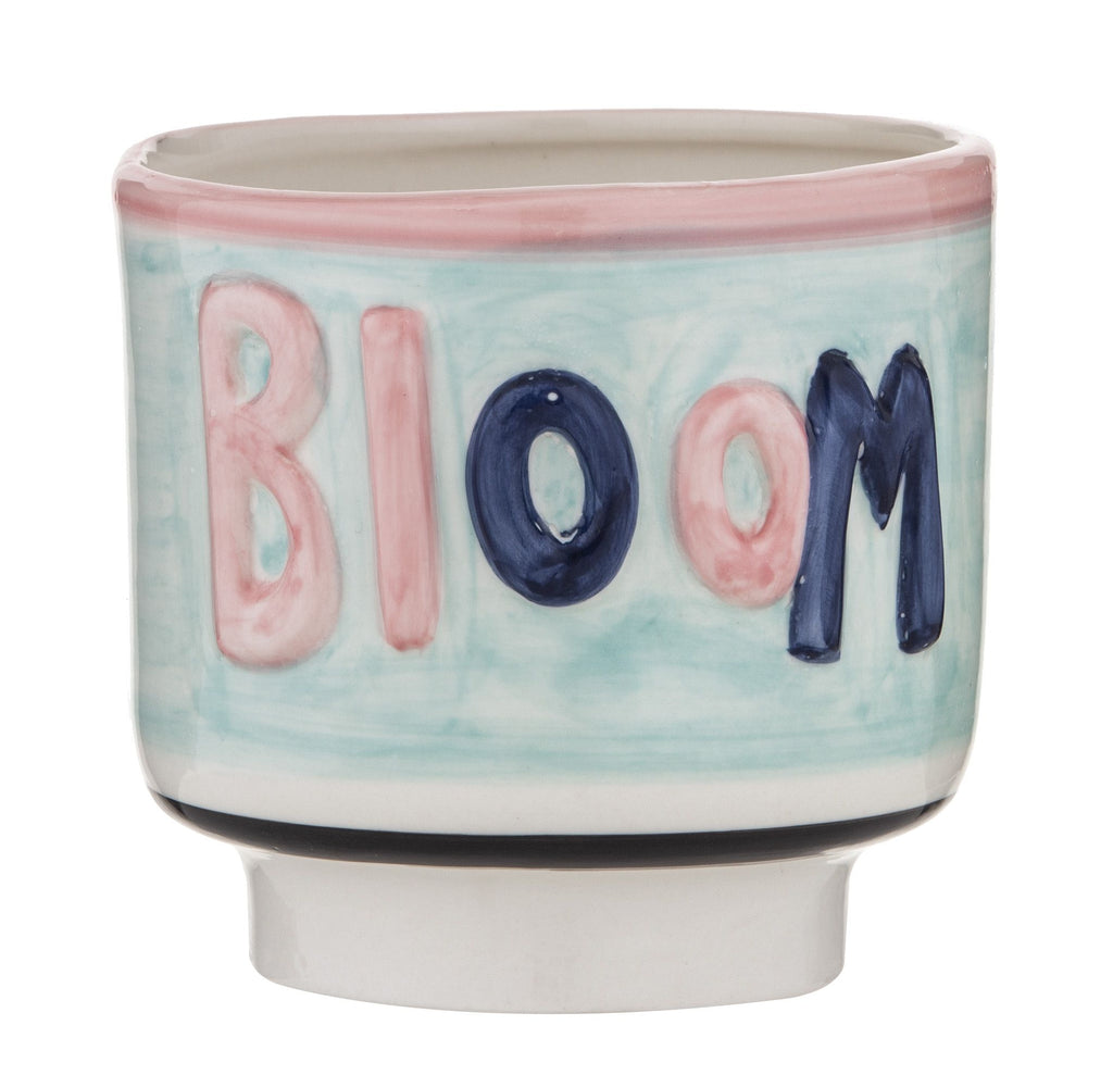 Bloom Planter Pot