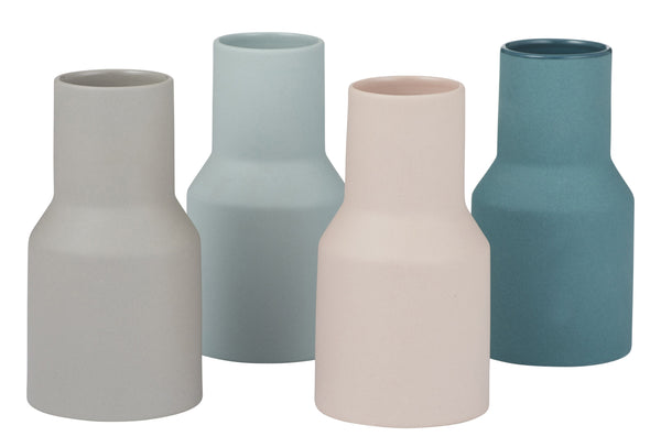 Anthology Vase Grey