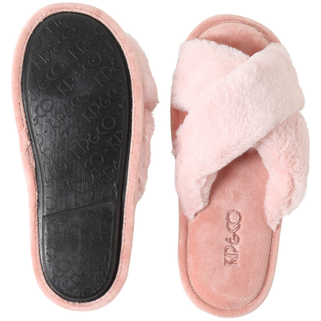 Fairy Floss Womens Slippers