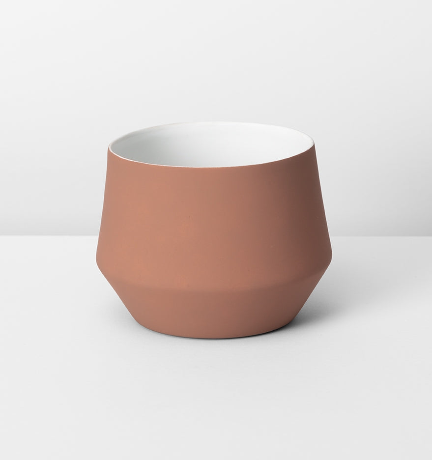 Samso Planter- Rust