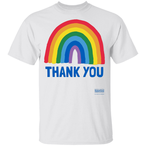 Thank You Youth Tee (8-12yrs)