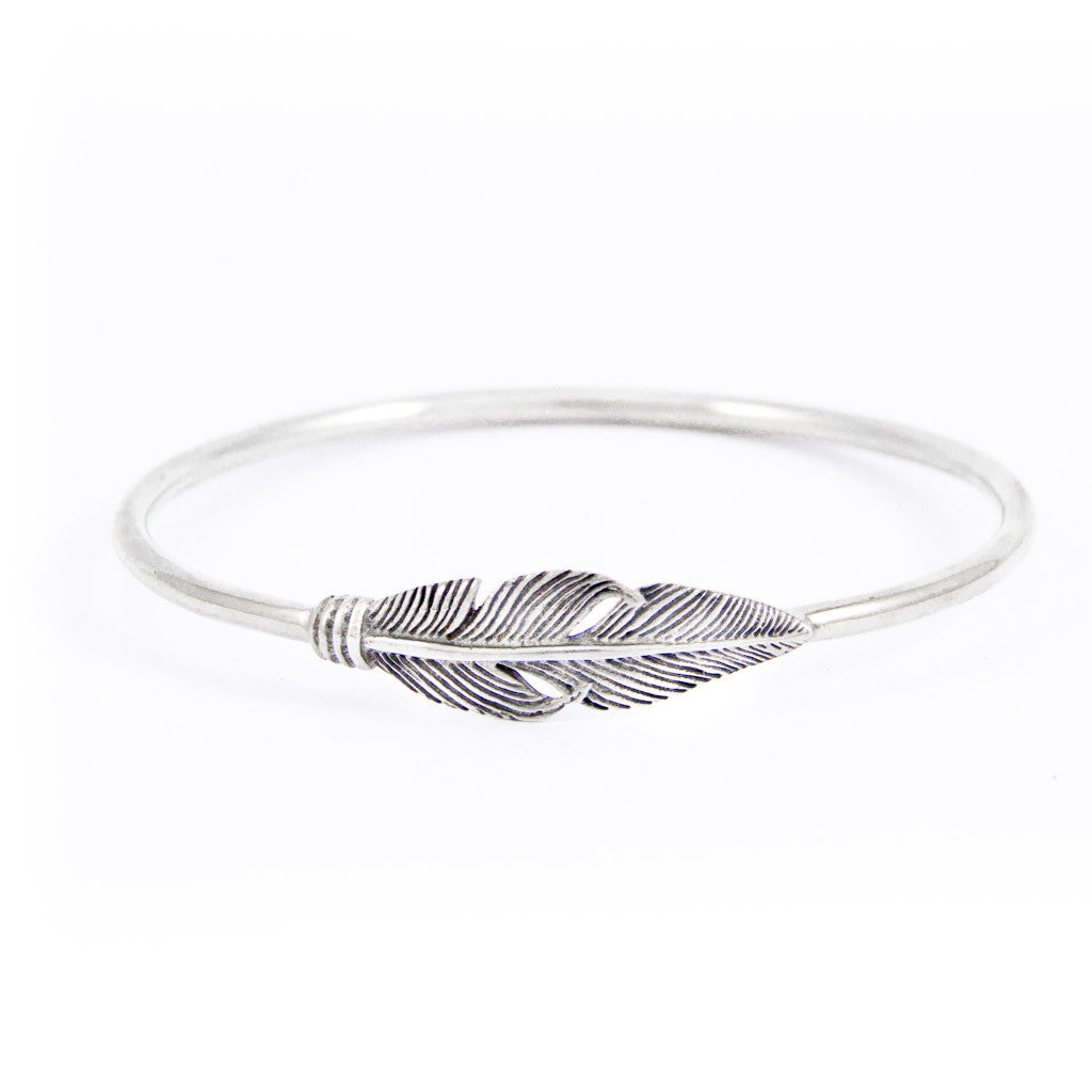 Skys of Freedom bangle