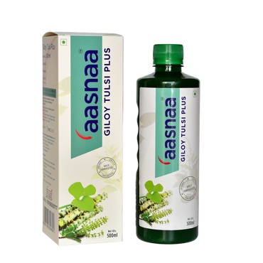 Giloy Tulsi Plus Juice 500ML