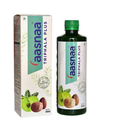 Triphala Juice 500ML