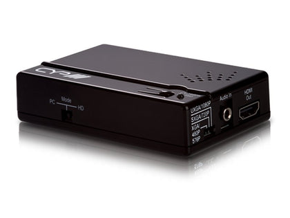 CYP Synergy Analogue to HDMI® Converter