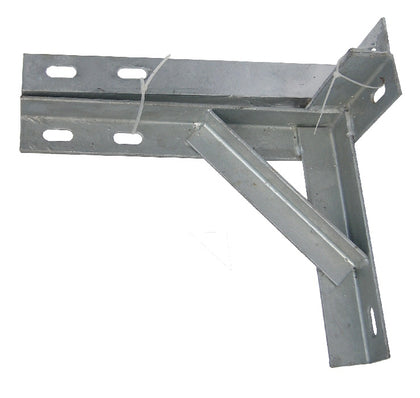 12inch T&K Wall Brackets GALVANISED