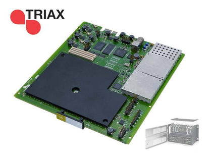TRIAX TDX PAL Output Module - Quad