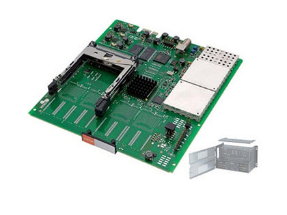 TRIAX TDX COFDM Output Module-Quad with CA