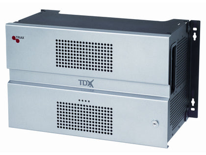 TRIAX TDX Rack Unit