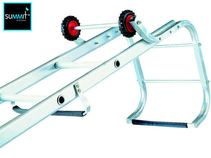 SUMMIT™ 5.46m Roof Crawler Ladder