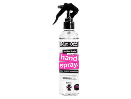 250ml MUC-OFF Sanitising Hand Spray