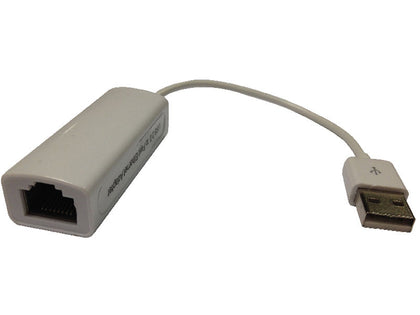 GLOBAL tvLINKHD Ethernet Adaptor *NEW*
