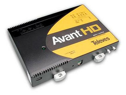 TELEVES AvantHD DTT Digital Headend