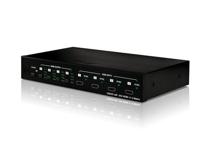 CYP Orbit v1.3 HDMI® 4x4 Matrix Switch