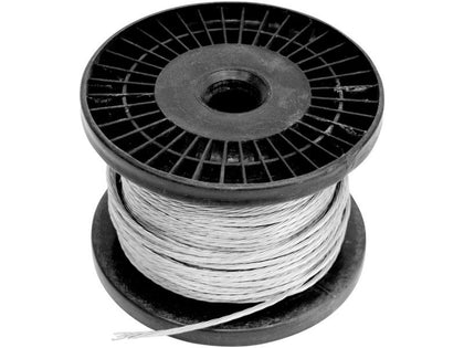 50m Drum Guy Wire (0.8mm x 6 Strand)
