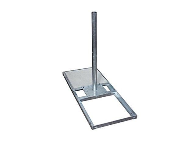 CONVERTER TRAY any Patio Stand to an NPRM