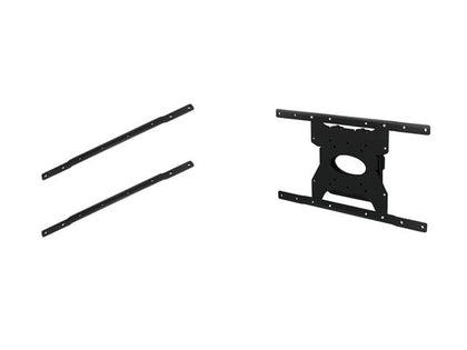 B-TECH 400x200 & 300x200 VESA Adaptor Arms