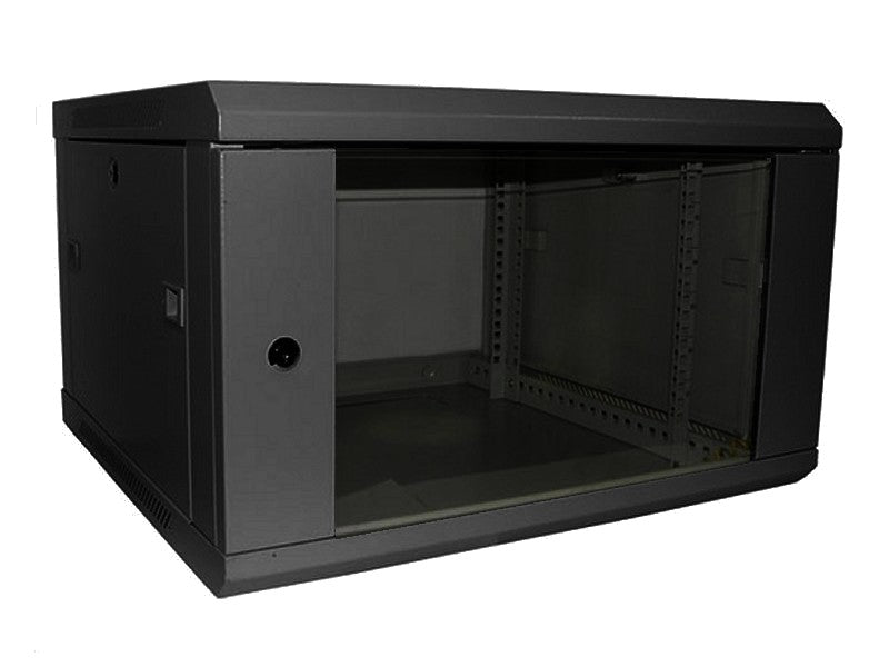 BLACKBOX RAK-IT Wall Cabinet 6Ux450mm Deep