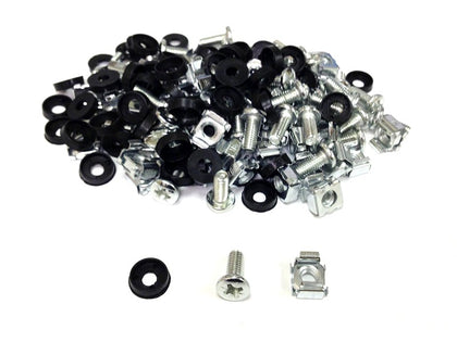 (50) BLACKBOX RAK-IT Nuts/Bolts/Washers