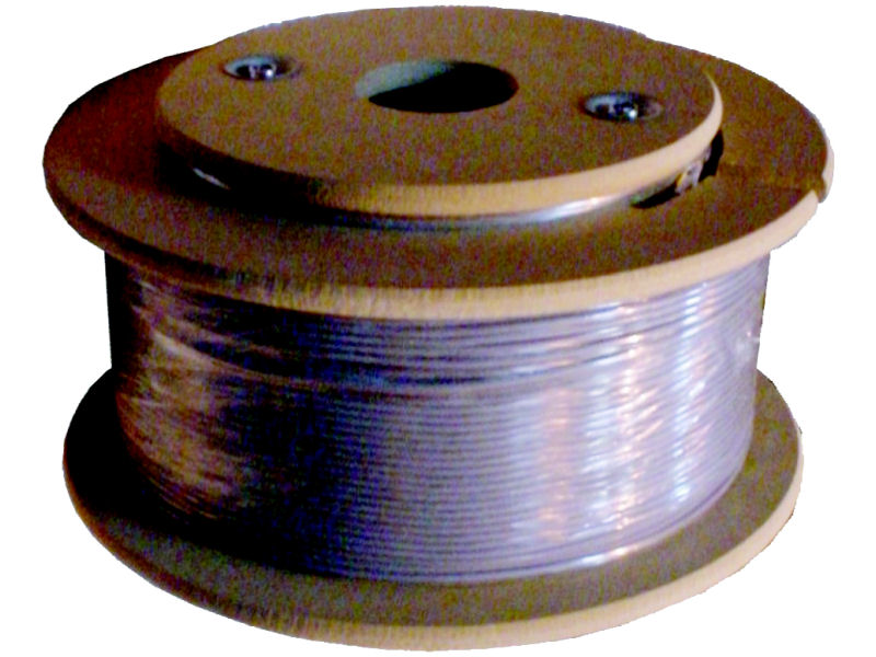200m *Un-Terminated* Fibre Optic Lead