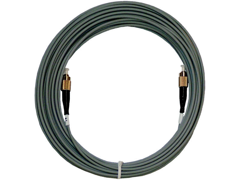 15m FC/PC Pre-Terminated Fibre Optic Lead