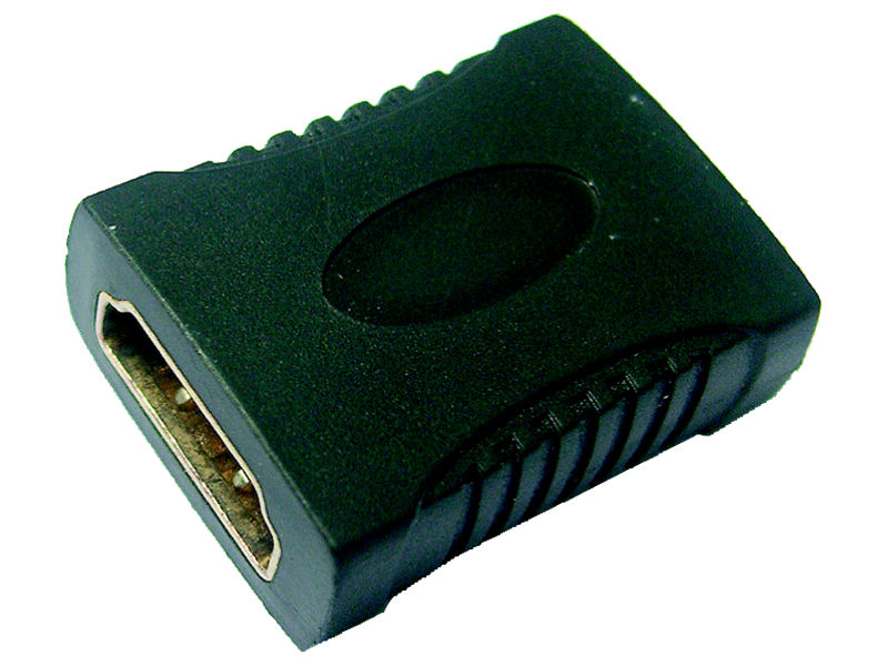 HDMI® Straight Coupler