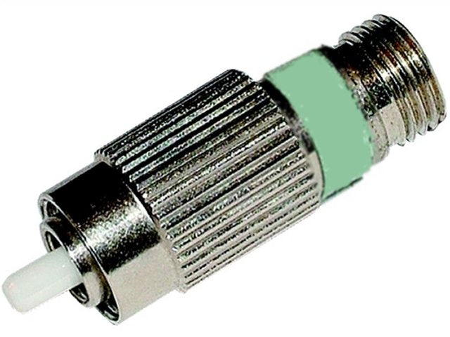 GLOBAL 10dB Fibre Optic Attenuator FC/PC