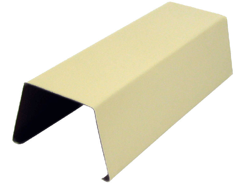 "CABLEREADY 1"" X 8' Moulding (IVORY)"