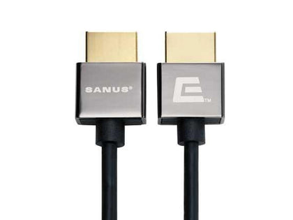 SANUS® Super Slim HDMI® 2m Lead