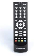 Manhattan Plaza DS100 Replacement Remote Control