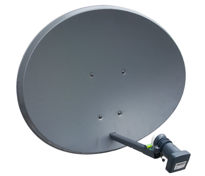 SOLID SKY Zone 2 Dish & Wall Mount MK4 x 5