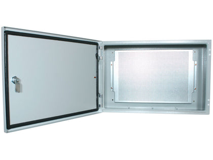 TRIAX TX2 WALL CABINET Outdoor Locking