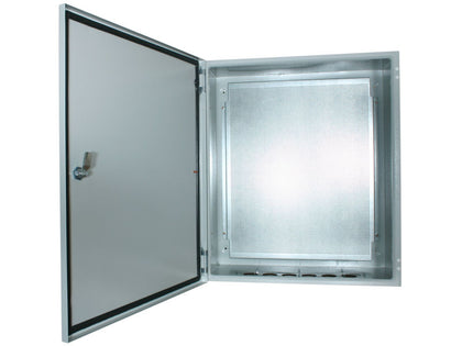 TRIAX TX3 WALL CABINET Outdoor Locking