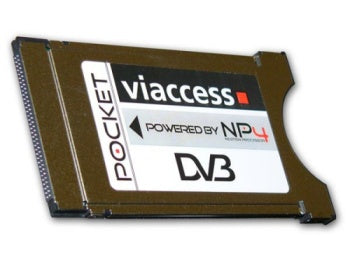 Mpeg 4 Viaccess Cam