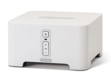 SONOS® CONNECT Player in WHITE