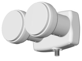 0.2db 4 Degree Monoblock LNB