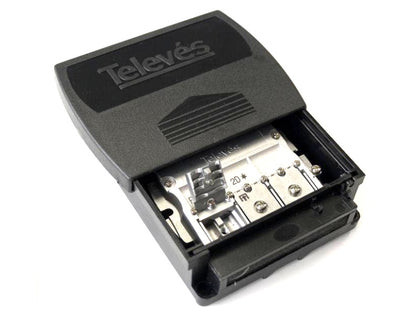 TELEVES DC 5 Way Splitter -9.5 to -12dB