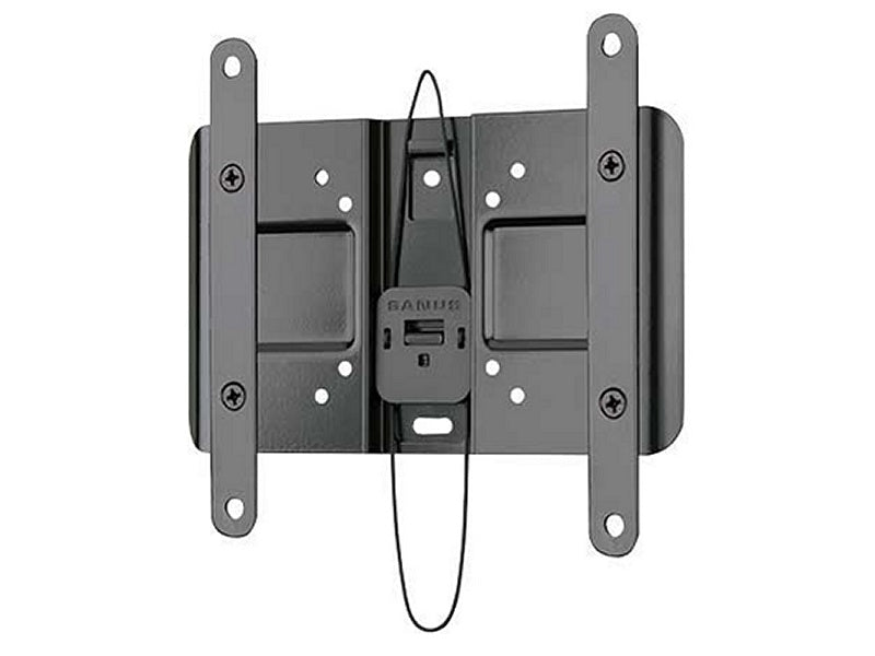 "SANUS® 13-39"" Small TV Mount (Fixed)"